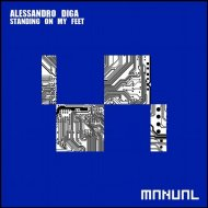 Alessandro Diga - Standing On My Feet (Danito & Athina Remix) (Original Mix)