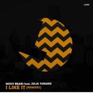 Noisy Bears feat. Julia Turano - I Like It (Fran Bortolossi Remix)
