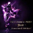 Echo ft. Serdaran vs. BROHUG  - Yallah (Alexander Green & ZLBN Mashup) (Original Mix)