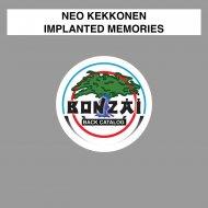 Neo Kekkonen - Those Who Dance (Original Mix)