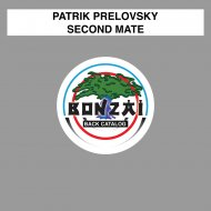 Patrik Prelovsky - Second Mate (Original Mix)