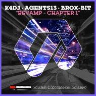 K4DJ - Caldo Gaditano (Revamp Mix)