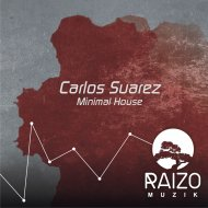Carlos Suarez - Minimal House (Original Mix)