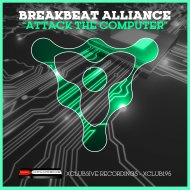 Breakbeat Alliance - Holographic Principle (Original Mix)