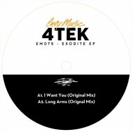 4Tek - I Want You (Original Mix)