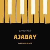 Alex Panchenco - Ajabay (Original mix)