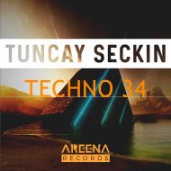 Tuncay Seckin - Techno 34 (Original ix)
