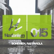 Bohemien, Raf Parola - My Baby (Original Mix) (My Baby (Original Mix))