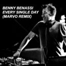Benny Benassi feat. Dhany - Every Single Day (Marvo Remix)