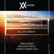 Niceshot - Morning Flight (Sebastian Franco Remix)