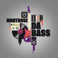 Montrose - Da Bass (Original Mix)