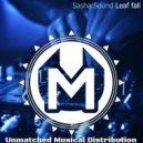 Sasha Sound - Leaf Fall (Original mix)