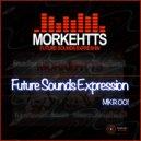Morkehtts Feat. Black Saint - Music & Pictures (Original mix)