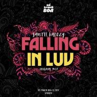 Santti & Kalozy - Falling In Luv (Original mix)