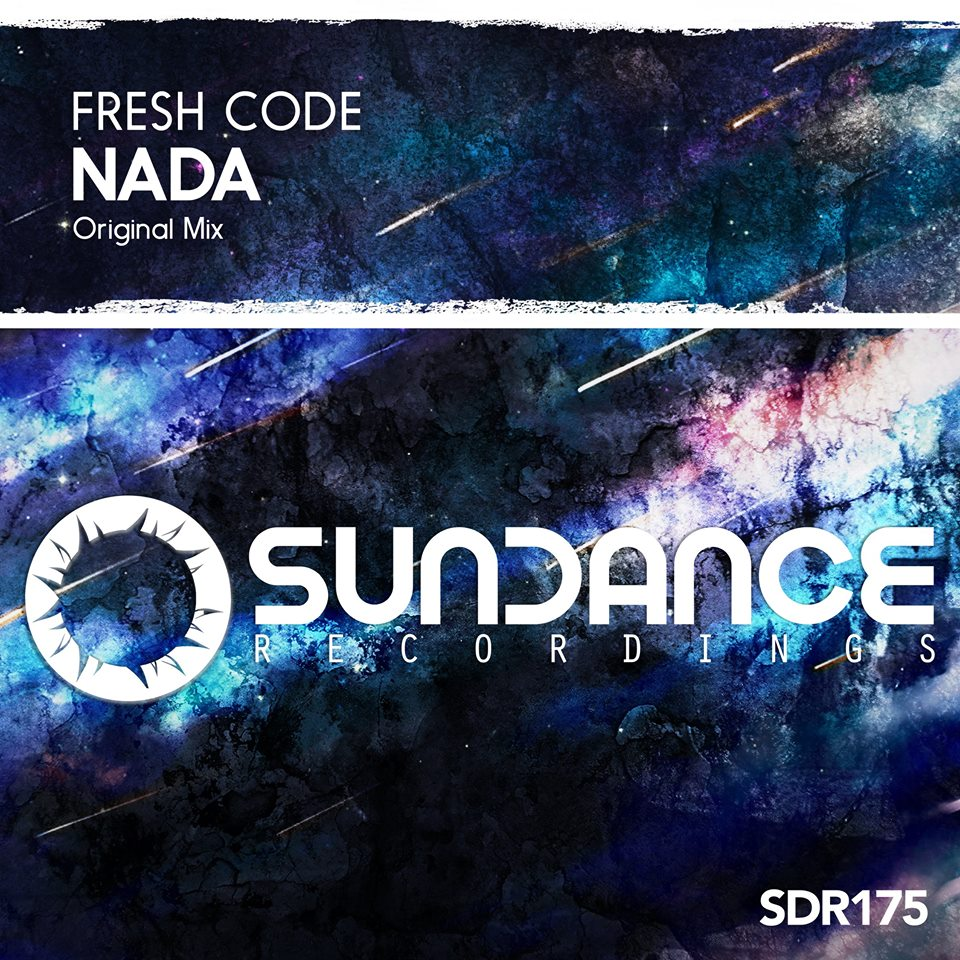 Fresh Code - Nada  (Original Mix)