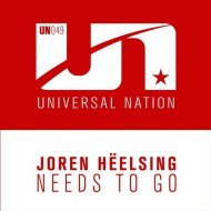 Joren Heelsing - Needs To Go (Original Mix)