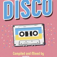 Dimta - Must Hear Disco October vol.2 (Compiled and Mixed by Dimta) ()