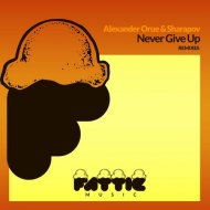 Alexander Orue & Sharapov - Never Give Up (Anto\'s Miami At Night Remix) ()