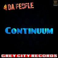 4 Da People - Continuum (Dub)