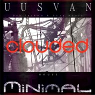 UUSVAN - Clouded # 2k17 (Mix)
