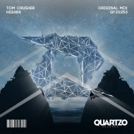 Tom Crusher - Higher (Radio Edit)
