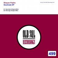 Shayan Pasha - Soulmate (Original Mix)