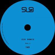 Junior Legh  - Is This A Fantasy (Kobbe Remix)