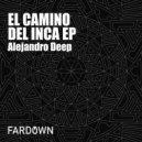 Alejandro Deep - Just Moment (Original Mix)