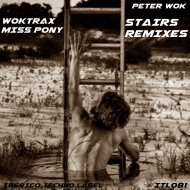 Peter Wok  - Stairs (Miss Pony Remix)