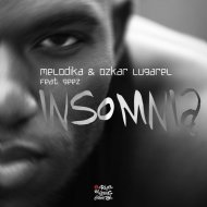 Melodika & Ozkar Lugarel Ft. Gregorgus Geez - Insomnia (Edson Pride Remix)