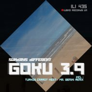 Goku 3.9  - TURKOS CARROT HEAD (Mr. Gemini Remix)