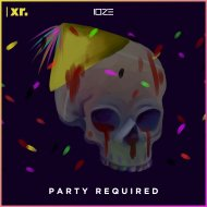 IOZE - Party Required (Original Mix)