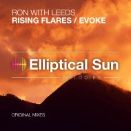 Ron with Leeds - Rising Flares (Extended Mix)