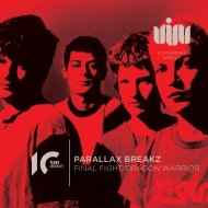 Parallax Breakz - Dragon Warrior (Original Mix)