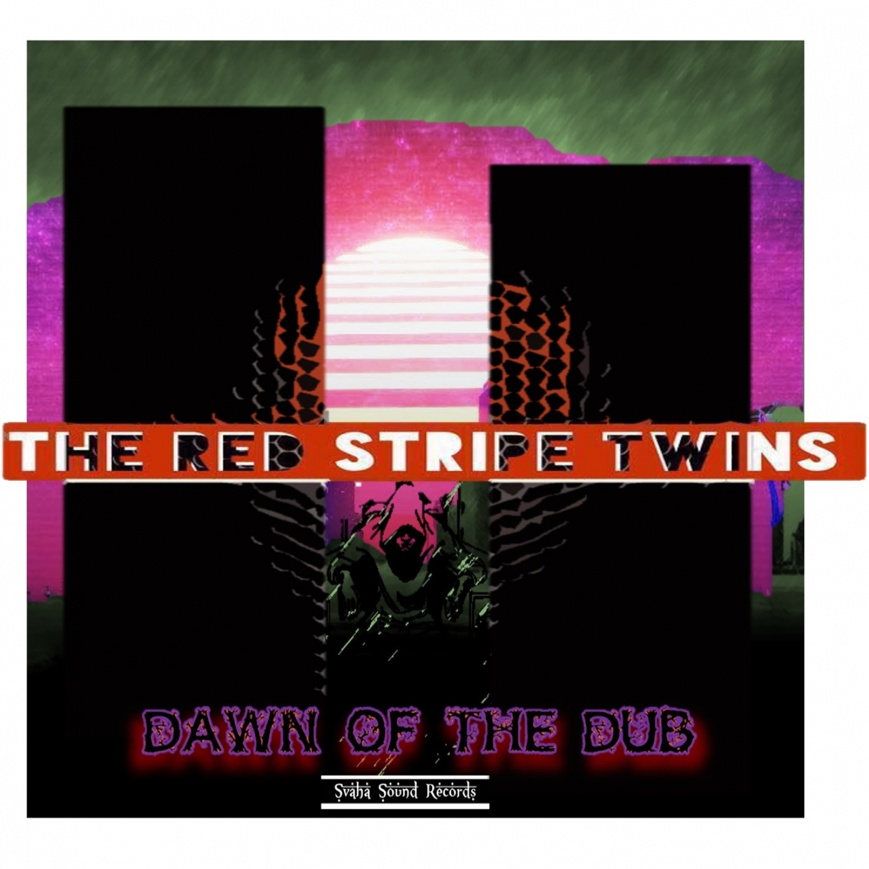 The Red Stripe Twins - Horror Dub (Original Mix)