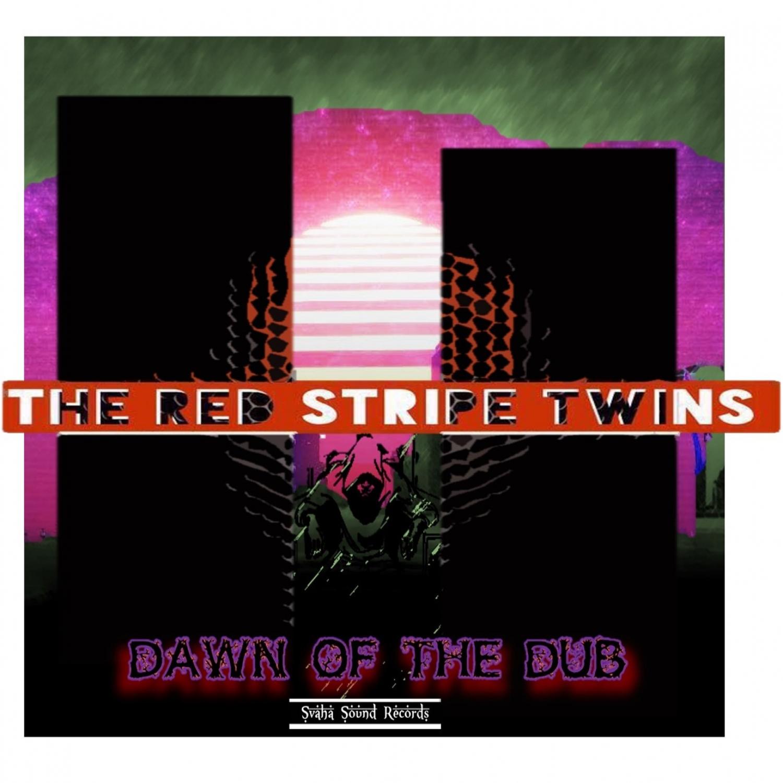 The Red Stripe Twins - Resonant Evil (Original Mix)