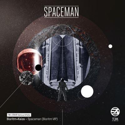 Bioritm & Kaiza - Spaceman (Bioritm VIP)