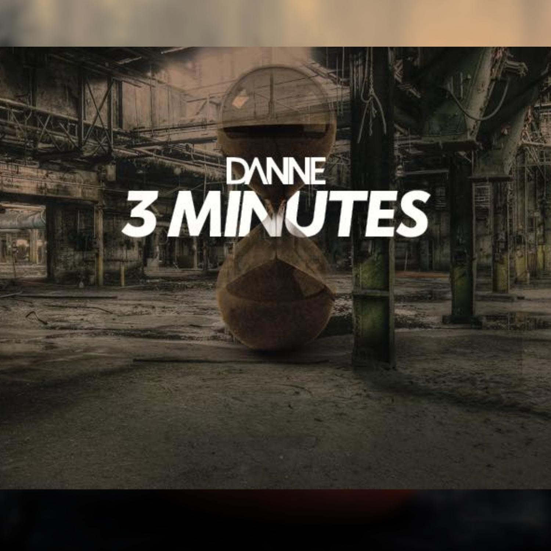 Danne - 3 Minutes (Original Mix)