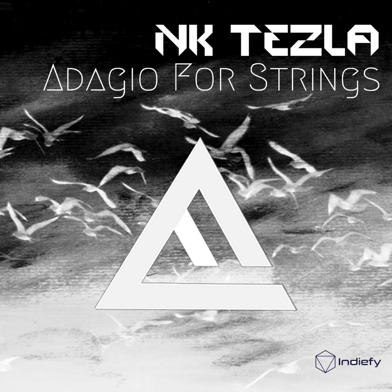 NK TEZLA - Adagio For Strings (Original Mix)