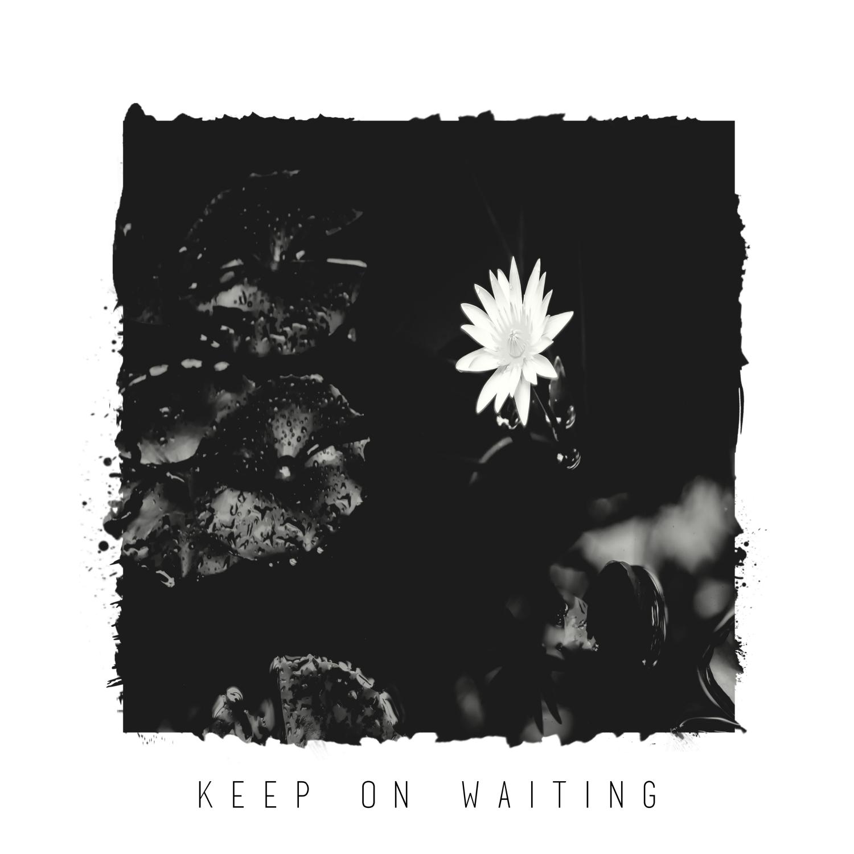Ellie Klotz & Bored Machines - Keep On Waiting (Original Mix)