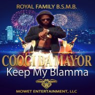 Coogi Da Mayor - Keep My Blamma (Original Mix)