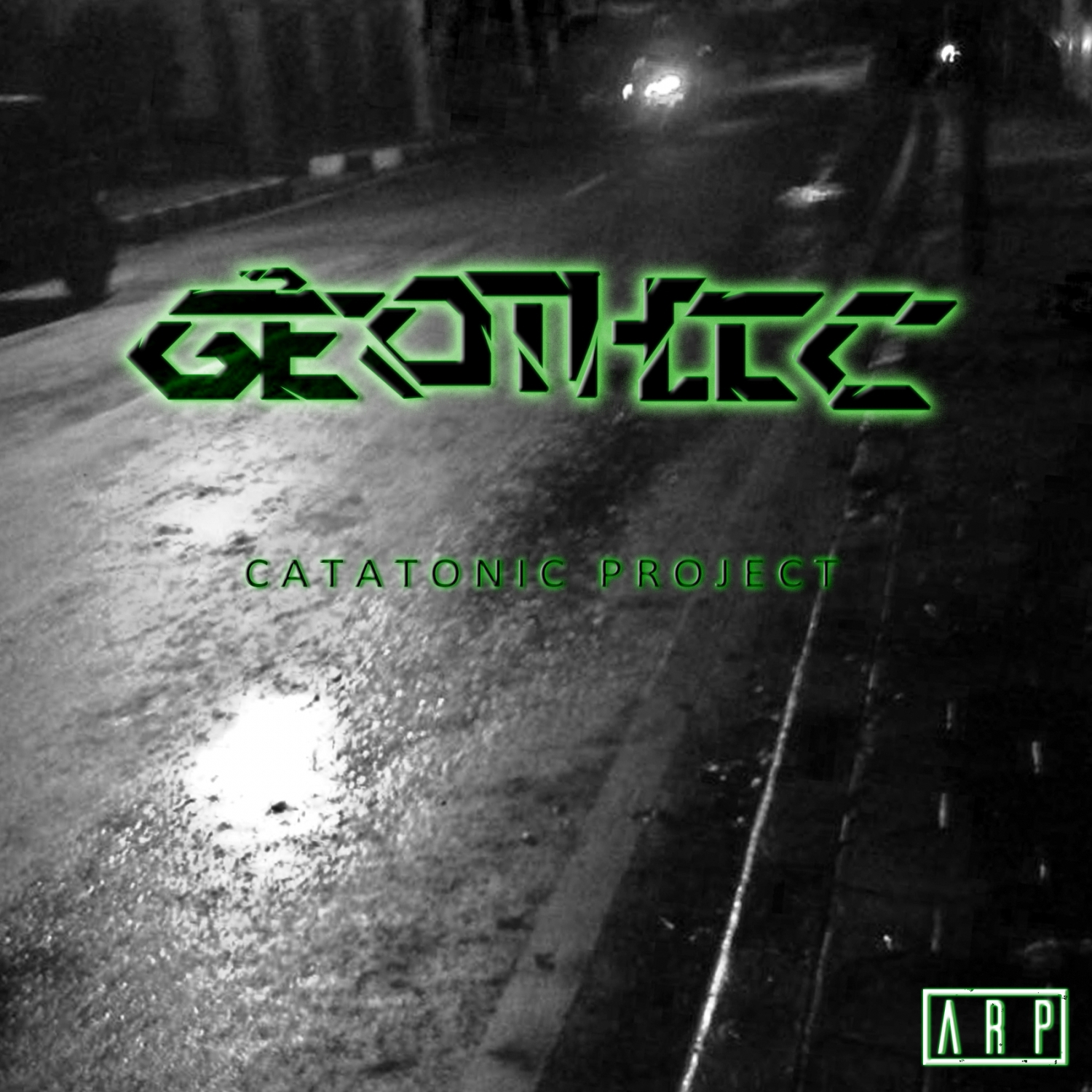 Gèothic - Catatonic Project (Original Mix)