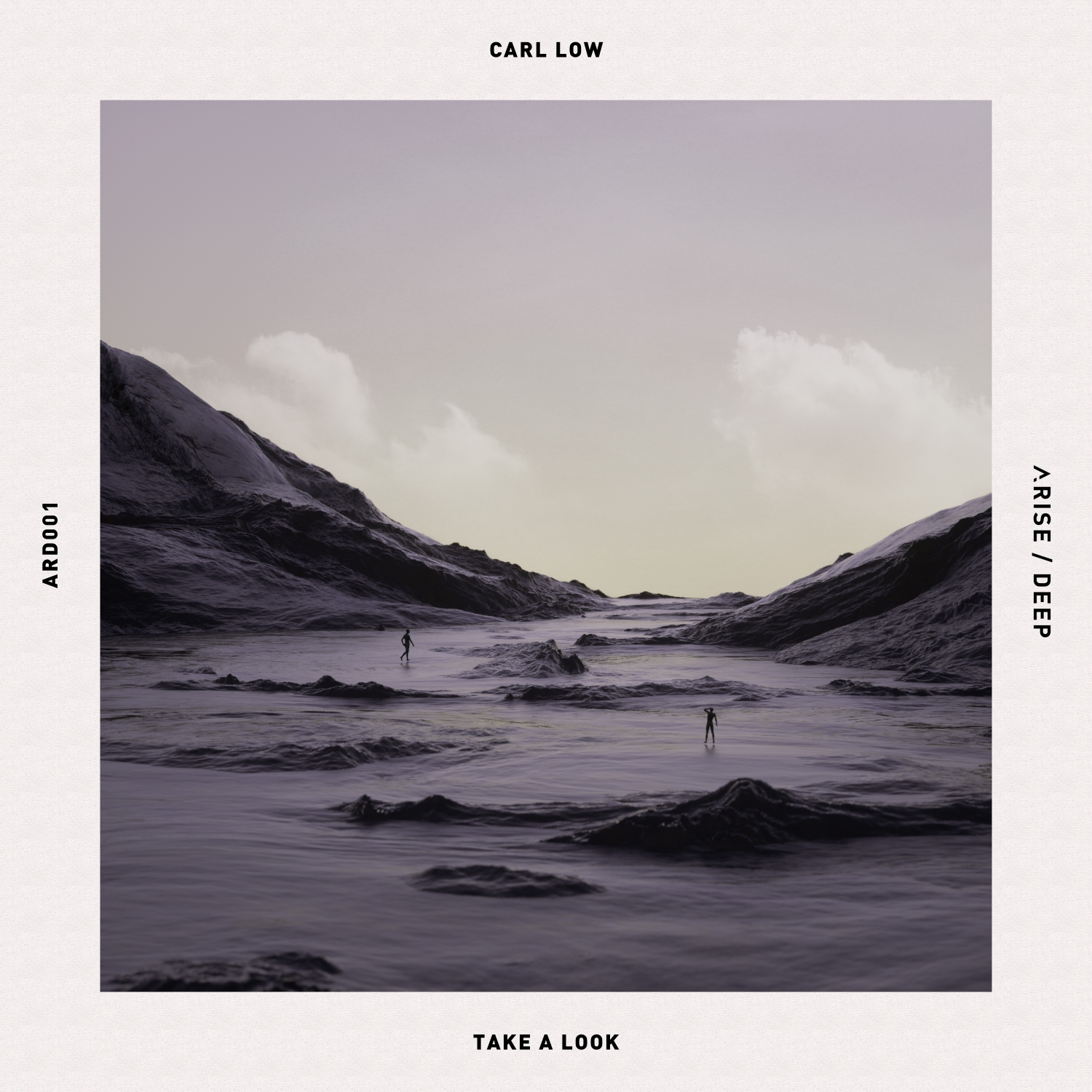 Carl Low - Take A Look (Original Mix)