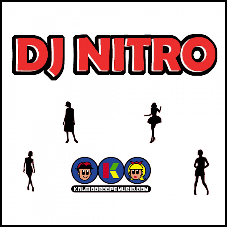 DJ Nitro - Crazyman (Original Mix)