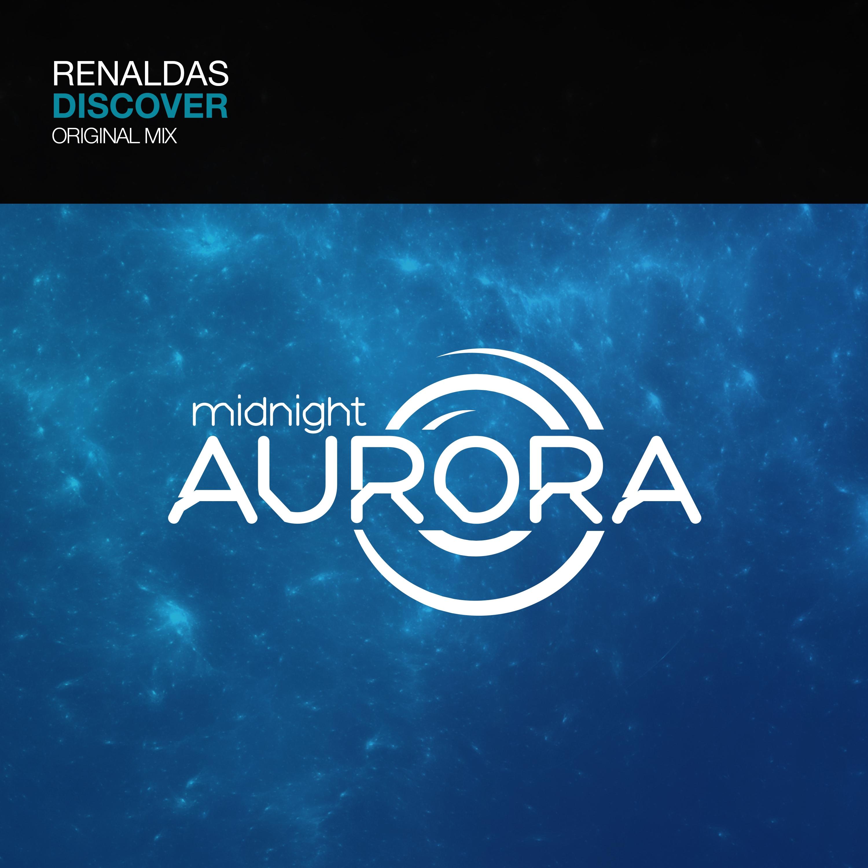 Renaldas - Discover (Original mix)