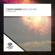 Keith Harris - Seawave (Original mix)