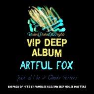 al l bo - Fickle High (Artful Fox & The Soap Opera Remix)