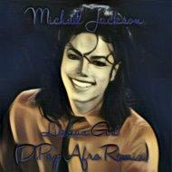 Michael Jackson  -  Liberian Girl  (DiPap Afro Remix)