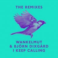 Wankelmut & Björn Dixgård - I Keep Calling (Wankelmut Club Mix)