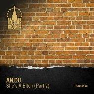 AN.DU - She\'s A Bitch  (Affecto Remix)